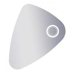 lustro Bumerang :: DUBIEL VITRUM - lustra produkcja