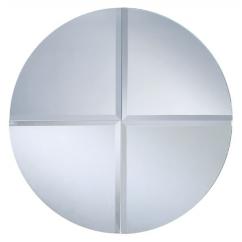 lustro Ćwierćkoło Fazowane :: DUBIEL VITRUM - lustra produkcja