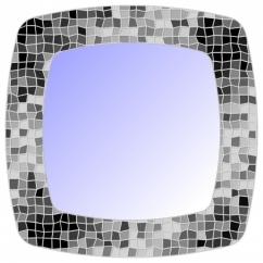 lustro Mozaika :: DUBIEL VITRUM - lustra produkcja